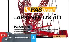 Apresentação PASBrasil 2017