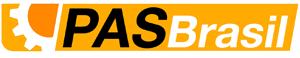 Logo menu PAS Brasil