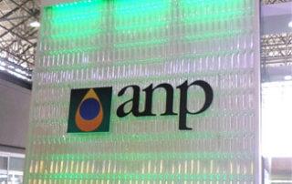 notícia ANP