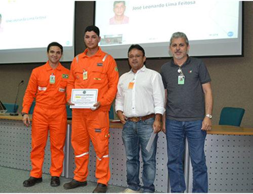 Participação no Programa Amigo do Peito – Petrobras