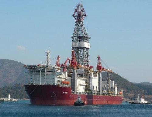 Petrobras tenta pela segunda vez contratar sondas ancoradas
